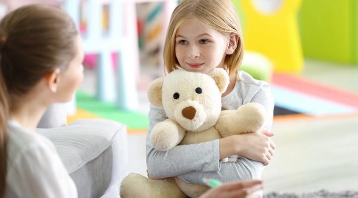 Poradnia psychologii dziecięcej