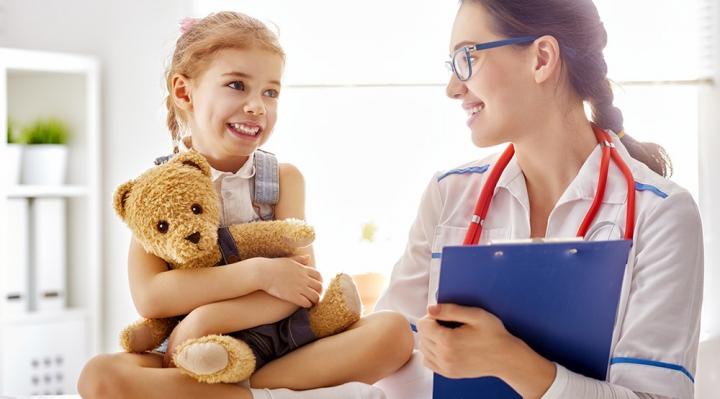 Specjalistyczna konsultacyjna poradnia dziecięca