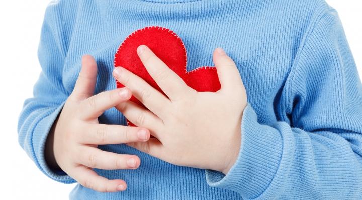 Poradnia kardiologii dziecięcej