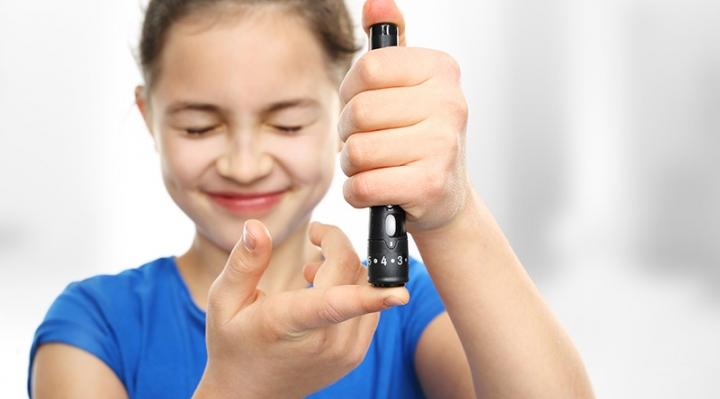 Poradnia diabetologii dziecięcej