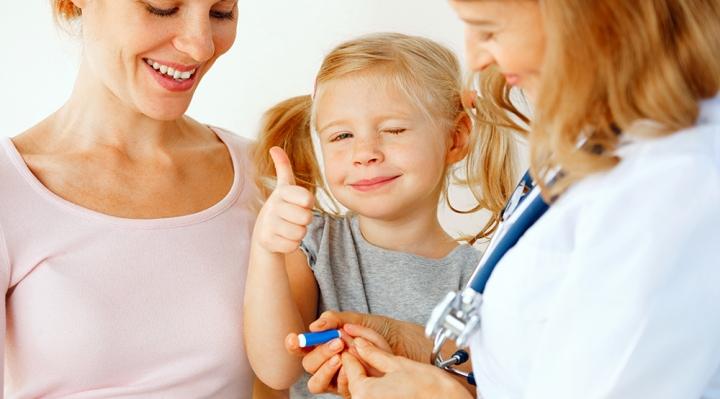 Poradnia hematologii dziecięcej