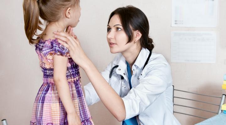 Poradnia endokrynologii dziecięcej